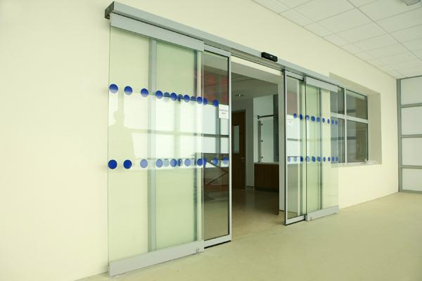 Geze automatic sliding door uk koxneal for Automatic sliding door