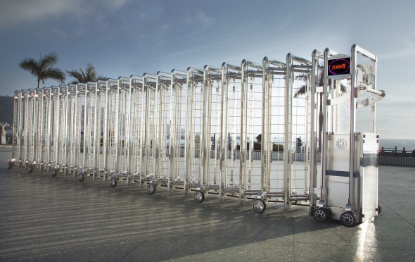 Irg Intelligent Retractable Gate Malaysia Koxneal