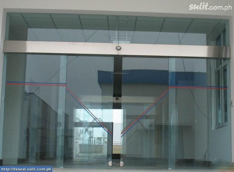 Commercial Interior Sliding Glass Doors commercial automatic sliding glass doors