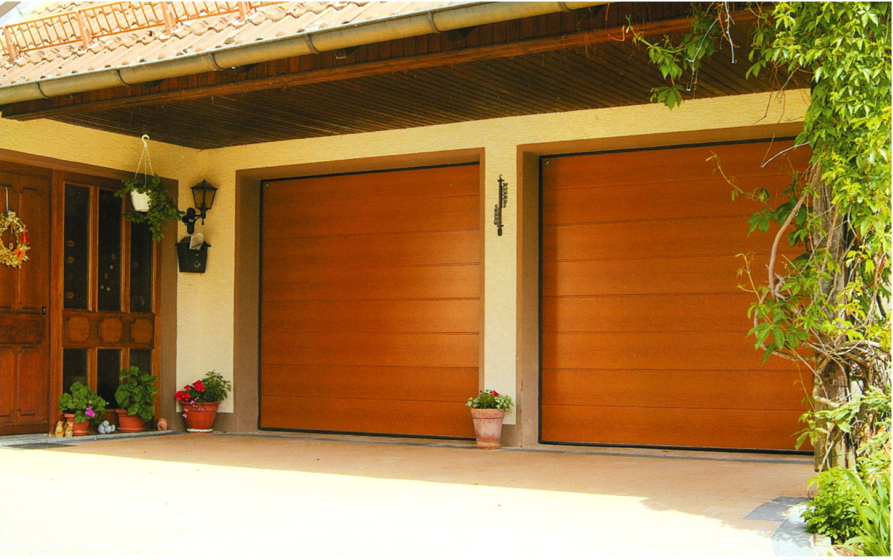 Sectional Garage Doors Product : Sectional garage automatic doors koxneal