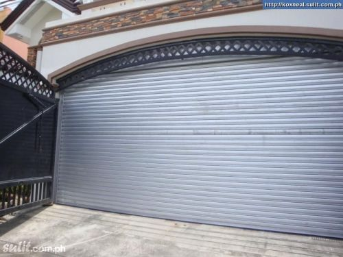 Koxneal Chain Operated Steel Roller Shutters Are Made To Cope With The  Rigours Of Busy Industrial And Commercial Applications, Where Daily,  Constant Use ...